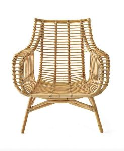Cane Designer Chair