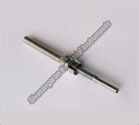 Bayonet Type Straight Thermocouple
