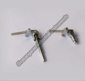 Butterfly Thermocouple