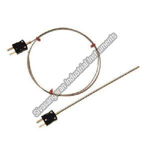 Mineral Insulated Thermocouple Wire