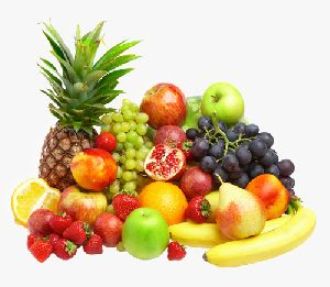 Indian Fresh Fruits