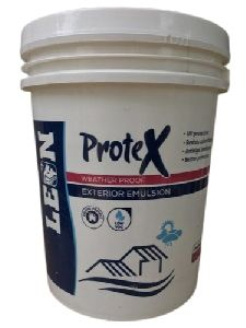 Protex Exterior Emulsion Paint