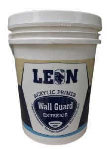 Wall Guard Exterior Acrylic Primer