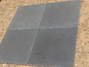 Grey Honed Limestone