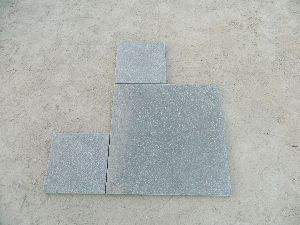 Grey Tumbled Limestone