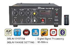 HDPA-370FBT Mixer Amplifier
