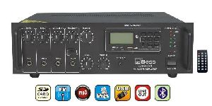 HDPR -770-770BT Mixer Amplifier
