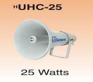 HUHC-25 Horn Speaker