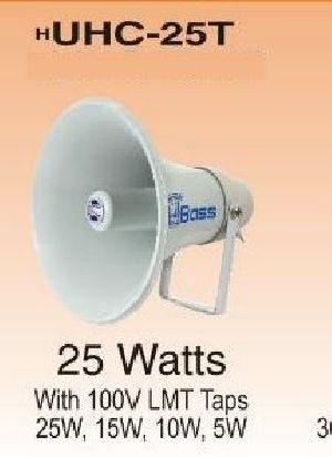 HUHC-25T Horn Speaker