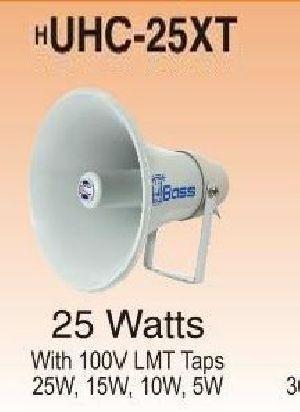 HUHC-25XT Horn Speaker