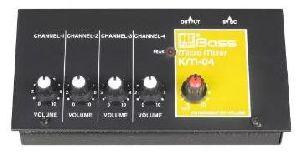 PA Audio Speaker