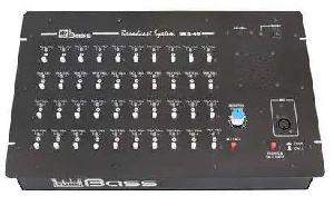 SBS-40 School Broadcasting System