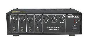 HSSB-60EM Medium Power PA Amplifier
