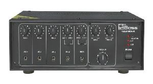HSSB-80EM Medium Power PA Amplifier