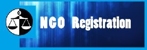 NGO Registration Service