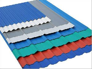 Wall Cladding Roofing Sheet