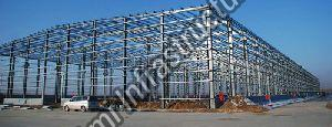 PEB Structure Design Drawing Service