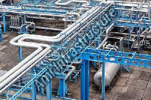 Piping Layout Service