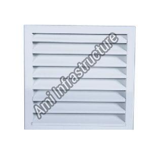 S Type Louvers