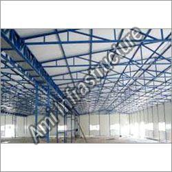 Steel Structure Design Service