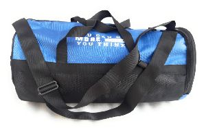 Blue Travel Bags