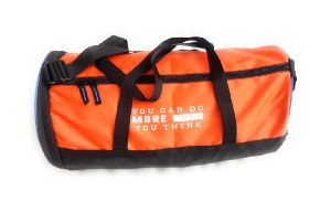 Orange Travel Bags