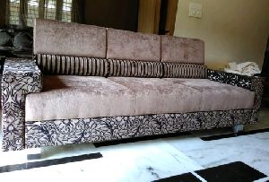 PU Foam Designer Sofa Set
