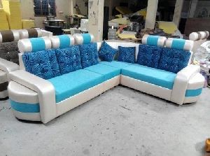 PU Foam Sofa Set