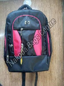 Black & Pink Laptop Bag