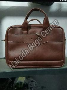 Brown Office Bag
