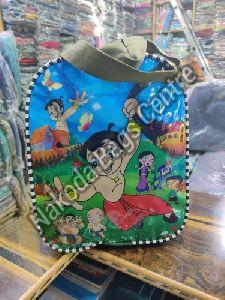 Chota Bhim School Bag
