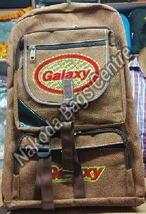 Galaxy School Bag
