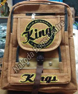 Kings School Bag
