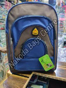 Polyester School Bag