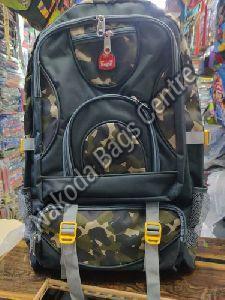 Polyester Trekking Bag