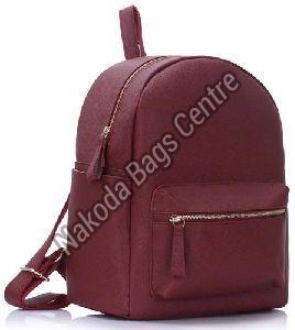 Polyurethane College Bag