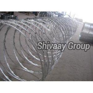 Razor Fencing Wire