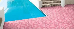Arc Series Floor Tiles