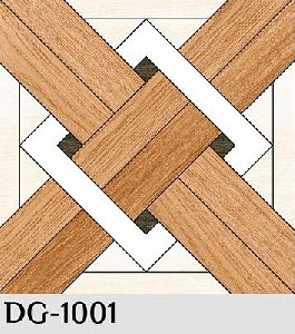 Plain Series Digital Floor Tiles