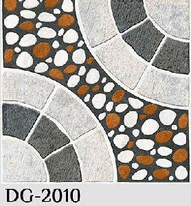 Punch Series Digital Floor Tiles