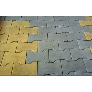 80mm Paver Block