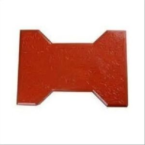I Shape Paver Block