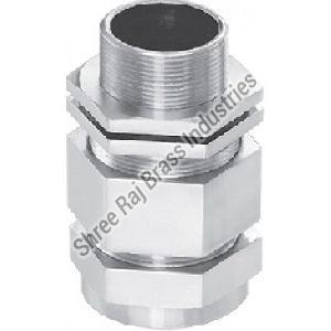 25DC Brass Cable Gland