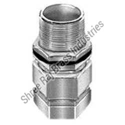 28DC Brass Cable Gland