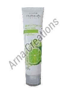 Avon Naturals Brightening Cleanser