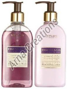 Oriflame Sweden Hand & Body Wash Combo