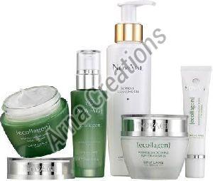 Oriflame Sweden NovAge & Ecollagen Skin Care Kit