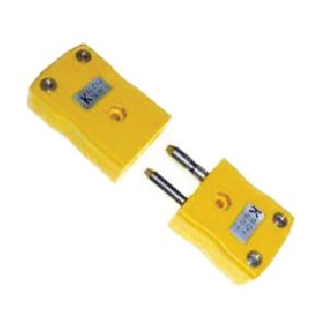 2 pin connectors for Thermocouples