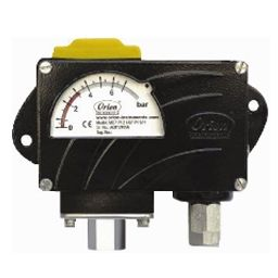 Air Relay Pressure Switch