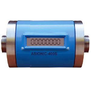 ASIONIC-400S Ultrasonic Flow Meter
